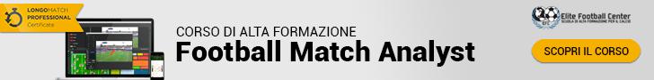 corso match analyst